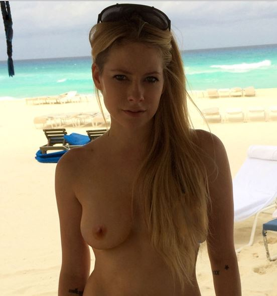 Join. avril lavigne naked star celebs assured
