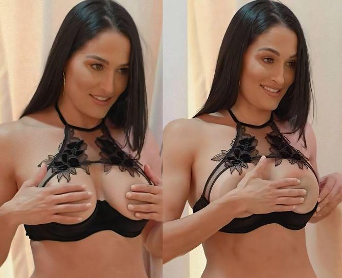 Diva lita naked picture wwe xxx photo