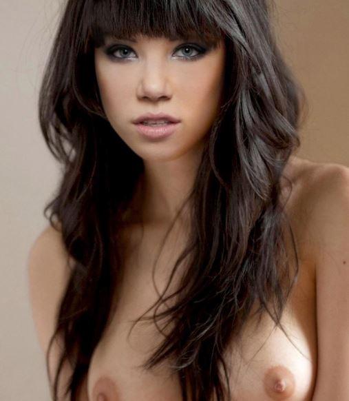 Carly rae jepsen nude uncensored where