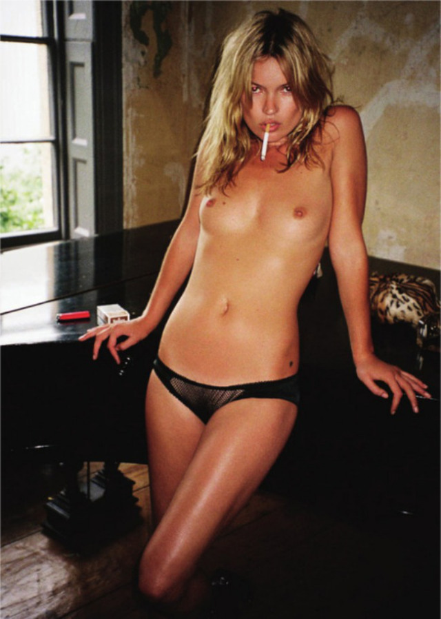 kate pictures Hot moss of naked